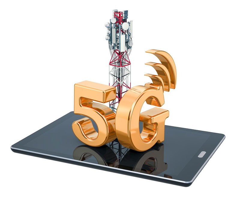 5G Wireless Network Services